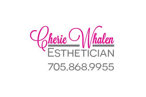 Cherie Whalen Esthetician
